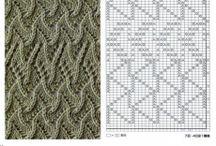 Вязание араны