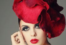 Fashion - Hats and Bags / by Leslie Perricone