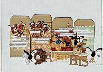 scrapbooking / by Pat Guidry