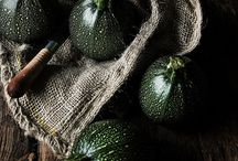 {veg} / Vegetables produce some of the most gorgeous food photography shots. {See how punny I am??} / by Carrie Harris