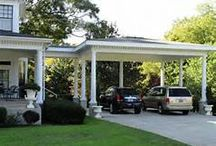 carport detached