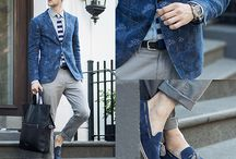 Mens / Outfits