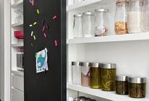 LIFE } Kitchen Storage