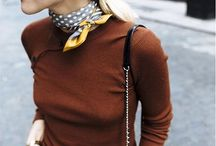 Silk Scarves / Silk scarves, scarf, scarf design, accessories, fashion, women's fashion, textile design, pretty, unique scarves, surface design