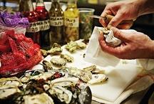 Seasonal & Local Ingredients We Love / by Goldfinch Tavern