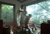 Spa's Around The World / by Tricia Faust