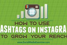 Social Media Tips / by Angela Sargeant