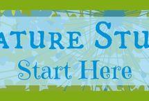 Homeschooling: Nature Studies