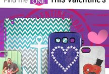 Find the One... This Valentine's / by Skinit
