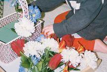KIDS | THEMES | Flowers