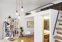 Mikro mieszkania