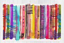 Rugs by Ninola