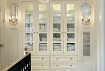 Built-ins / by Christy Davis