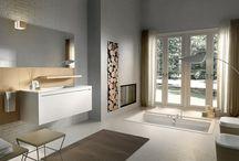 Arredo Bagno / Mobili bagno ed Arredo sono elementi fondamentali per dar vita a uno degli ambienti più importanti dell'abitare contemporaneo.