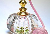 Perfume Bottles ♥♥♥ / by Anita Forbish