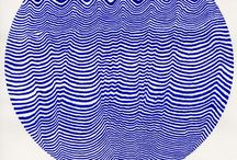 Patterns, motifs, colours