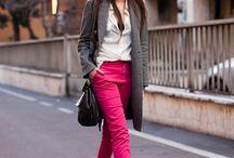 My Style / by Amanda Cuney-López