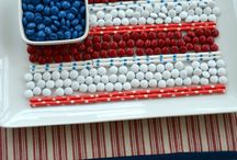 DIY 4th of July / by Misty Bubbles
