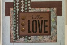 Cards - Friendship/Love/Just Because