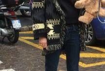 Carlotta Oddi invierno