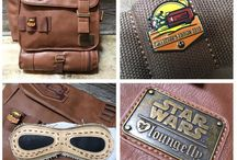 Star Wars objects