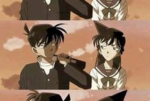 Detektiv Conan Fun