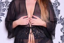 Ellie Roe (Exclusive Plus Size Lingerie Edition)