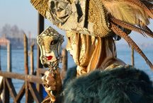 Venice Carnival / Some pictures of the #Venice #Carnival