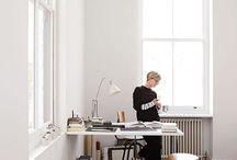 Living // Open Office