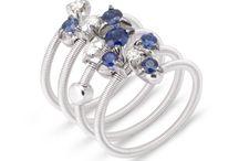 ARMONIA collection / la nuova collezione 2014 di ponte vecchio gioielli