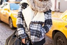 Street-style / by Denise Rojas