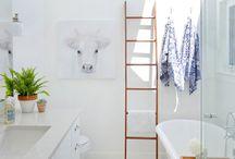 Bathroom / Ideas decoración baños