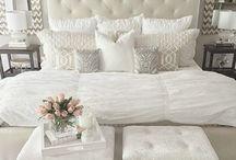 Bedroom Inspo / What my bedroom needs to look like.