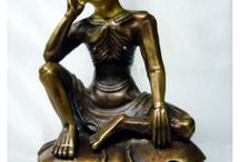 Buy Buddhist and Bodhisattva Statues online / offers wide range of buddhist and bodhisattva statues such as amitabh buddha, sakyamuni,chenrezig,manjushree,tara,vajrasattva,vajradhara and more in exclusive quality finishing. / by Buddha Statues