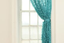TEAL  & Turquoise Dreams / A collection of my favourite accent colour - simply divine shades of teal and turquoise