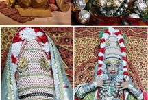 Clothing: Folklore: Middle East
