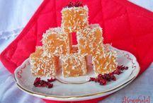 apple cake / almás süti