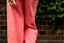Nähen ♥ Damenbekleidung / Die schönsten Nähideen für Damenbekleidung aus dem BERNINA Blog