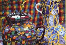 Kaffeeklatsch fasette / Jar