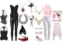 MyPolyvore / Looks created on Polyvore by me! / by Jena McElheny