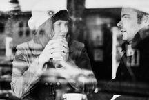 Coffee E-Session
