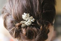 wedding Hairstyles with