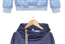 WeaFeel Sweatshirts