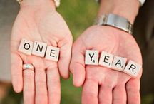 One Year Anniversary / by Mindy Golds