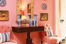 Chinoiserie / by TG