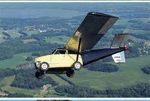 Aircraft moodboard