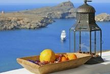 RHODES - GRECIA