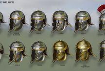 Roman equipmet