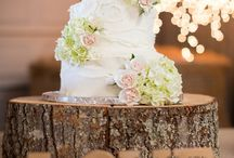 12.12.2015  Wedded Bliss! Magical Christmas Wedding! / by Jamie Reed