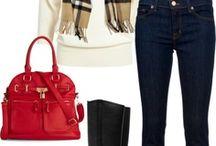 Winter & Autumn Styles